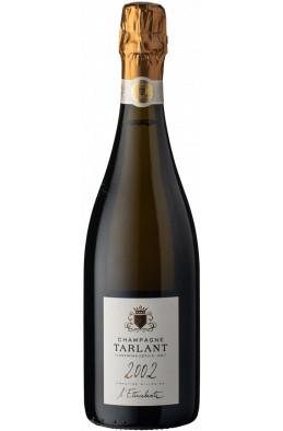 Tarlant Champagne L'Etincelante Brut Nature 2002