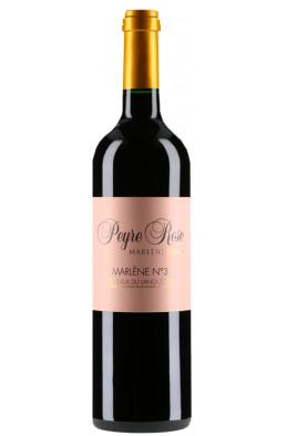 Peyre Rose Côteaux du Languedoc Marlène N°3 2010