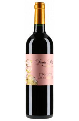 Peyre Rose Côteaux du Languedoc Syrah Léone 2002