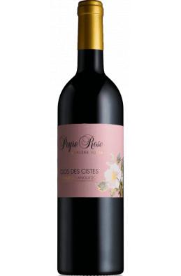 Peyre Rose Côteaux du Languedoc Clos des Cistes 2004