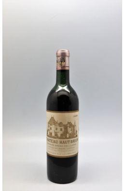 Haut Brion 1956 - PROMO -10% !