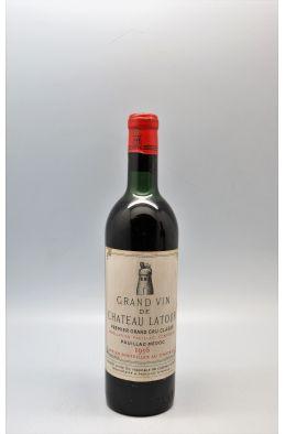 Latour 1956 - PROMO -10% !