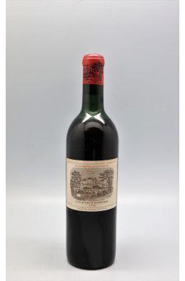Lafite Rothschild 1956 - PROMO -20% !