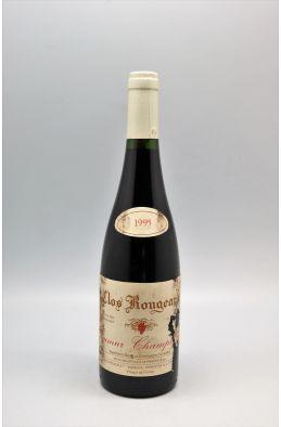 Clos Rougeard Saumur Champigny Le Bourg 1995 -10% DISCOUNT !