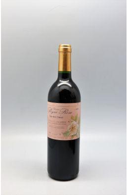 Peyre Rose Côteaux du Languedoc Clos des Cistes 1995