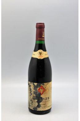 Auguste Clape Cornas 2005 - PROMO -10% !