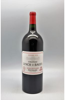Lynch Bages 2016 Magnum