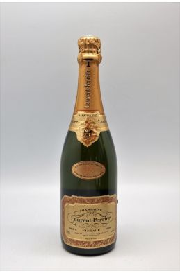 Laurent Perrier Brut Vintage 1990