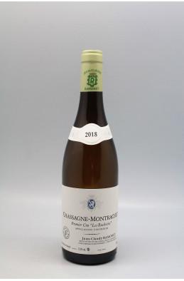 Ramonet Chassagne Montrachet 1er cru Les Ruchottes 2018