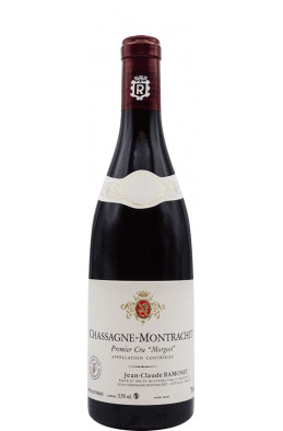 Ramonet Chassagne Montrachet 1er cru Les Morgeots 2016