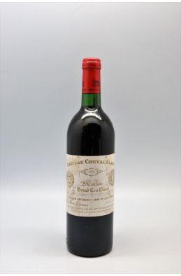 Cheval Blanc 1981 -5% DISCOUNT !