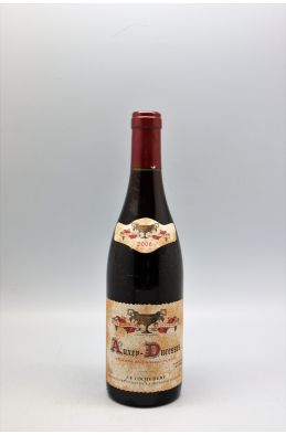 Coche Dury Auxey Duresses 2006