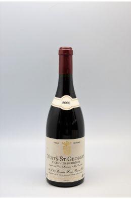 Forey Nuits Saint Georges 1er cru Les Perrières 2000