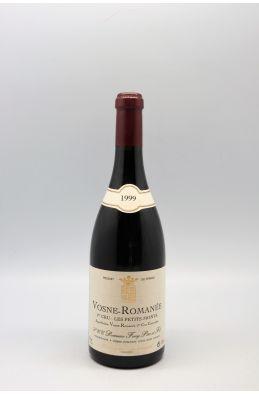 Forey Vosne Romanée 1er cru les Petits Monts 1999
