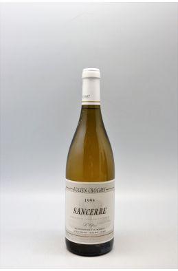 François Crochet Sancerre Le Chêne 1995