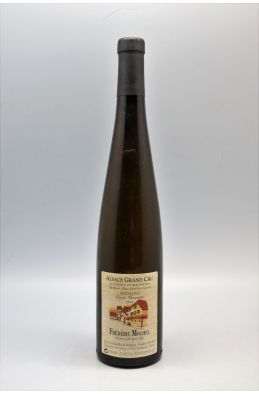 Frédéric Mochel Alsace Grand cru Riesling Altenberg de Bergbieten Cuvée Henriette 1997