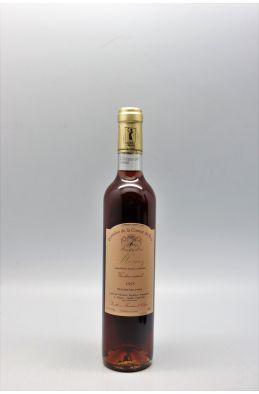 La Coume du Roy Maury 1925 50cl