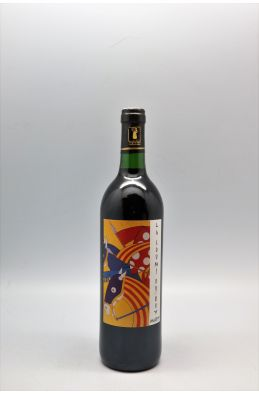 La Coume du Roy Maury 1997