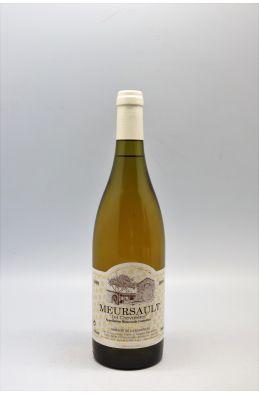La Galopière Meursault Les Chevalières 1999