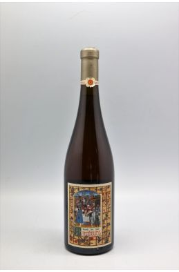 Marcel Deiss Alsace Grand cru Mambourg 2000