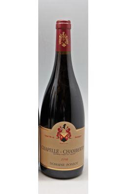 Ponsot Chapelle Chambertin 1998