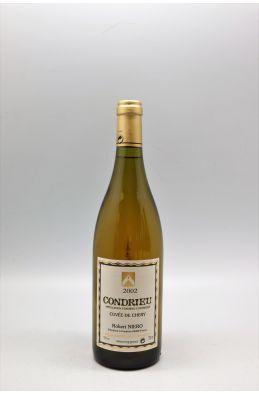 Robert Niero Condrieu Cuvée de Chery 2002