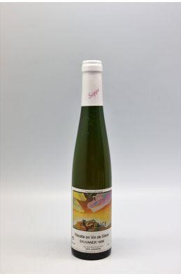 Seppi Landmann Alsace Sylvaner Vin de Glace 1998 37,5cl