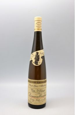 Weinbach Alsace Pinot Gris Altenbourg Cuvée Laurence 2004