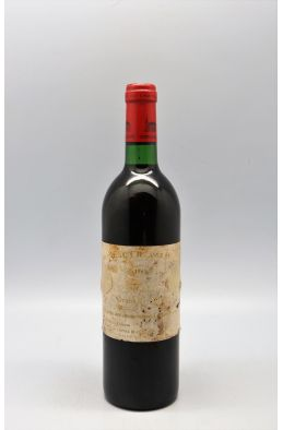 Cheval Blanc 1983 - PROMO -15% !