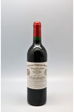 Cheval Blanc 1993