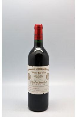Cheval Blanc 1993 - PROMO -5% !