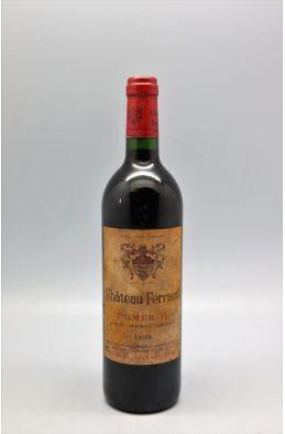 Ferrand 1998 -10% DISCOUNT !
