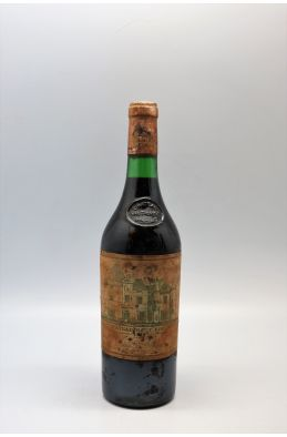Haut Brion 1979 -15% DISCOUNT !