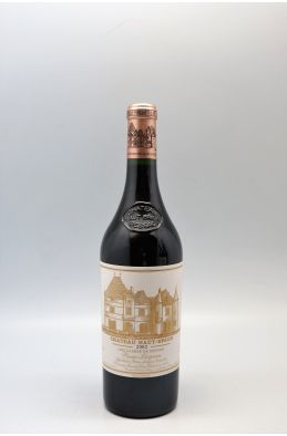 Haut Brion 2002
