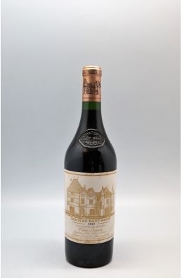 Haut Brion 2003 -5% DISCOUNT !