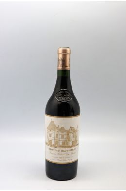 Haut Brion 2004