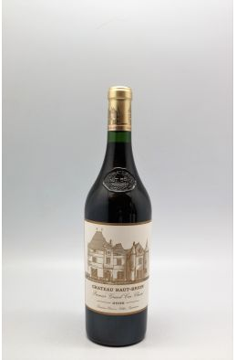 Haut Brion 2006