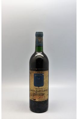 Smith Haut Lafitte 1986 -10% DISCOUNT !