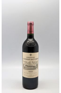 Mission Haut Brion 2002