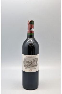 Lafite Rothschild 2003 - PROMO -5% !
