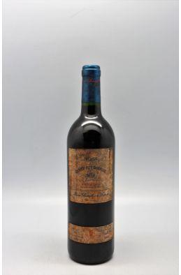Prélude à Grand Puy Ducasse 2000 -15% DISCOUNT !