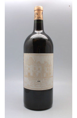Haut Brion 1989 Double Magnum 3L