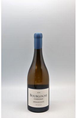 Arnaud Ente Bourgogne 2018 Blanc