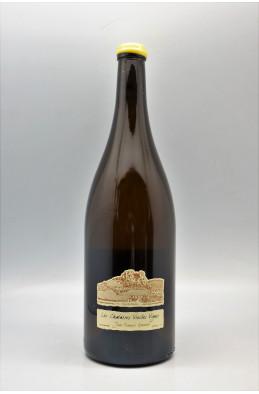 Jean François Ganevat Côtes du Jura Chardonnay Chalasses Vieilles Vignes 2015 Magnum