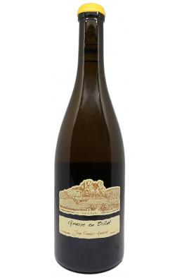 Jean François Ganevat Côtes du Jura Chardonnay Grusse en Billat 2016