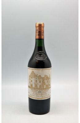 Haut Brion 1986 - PROMO -5% !