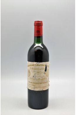 Cheval Blanc 1985 -10% DISCOUNT !