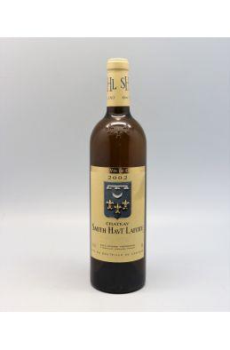 Smith Haut Lafitte 2002 blanc