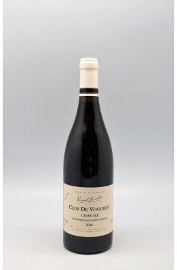 Vincent Girardin Clos Vougeot Vieille Vigne 2006