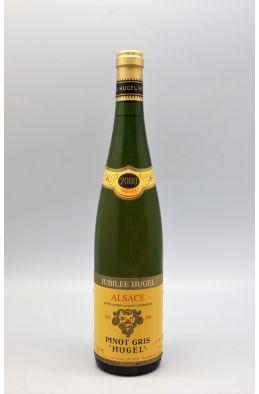 Hugel Pinot Gris Jubilée 2000